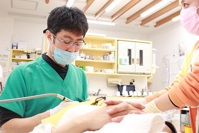 金澤むさし歯科医院_医院写真4