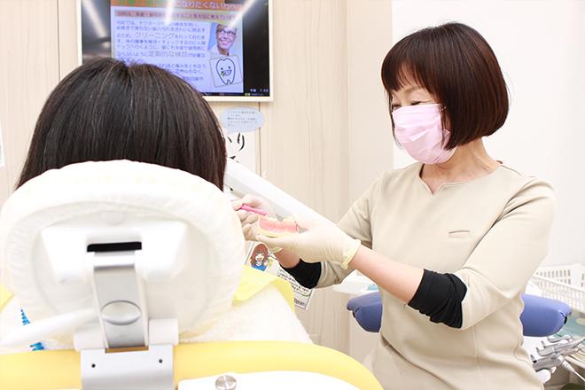 金澤むさし歯科医院_医院写真5