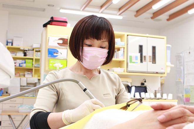 金澤むさし歯科医院_医院写真6