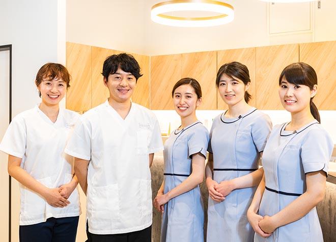 東京虎ノ門グローバルスクエア歯科