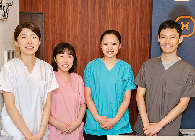 ほんだ歯科診療室