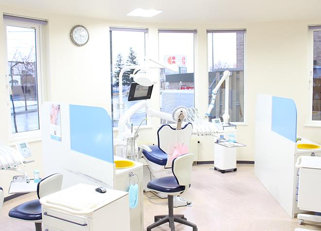 品川歯科クリニック_医院写真4