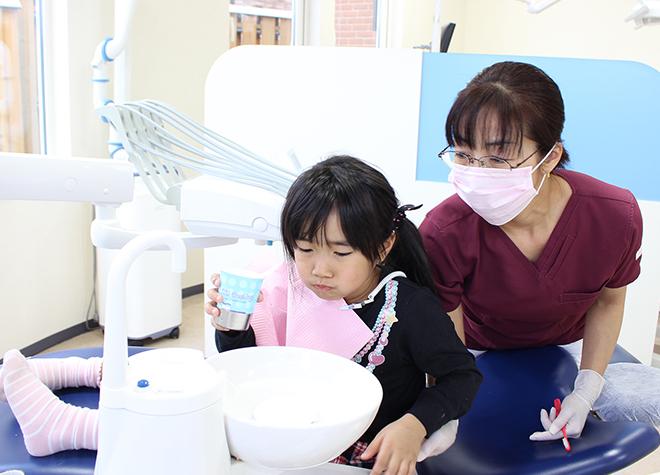 品川歯科クリニック_医院写真8