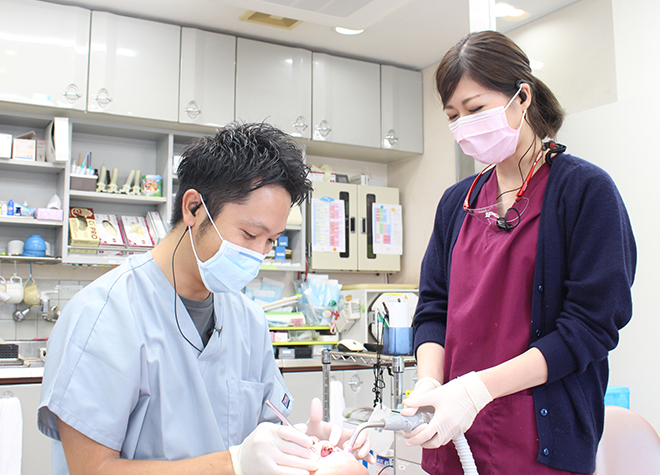 小川歯科医院_特徴2