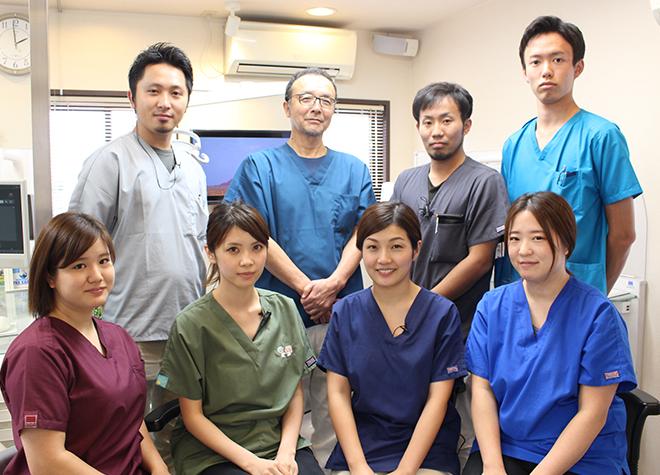 小川歯科医院_医院写真1