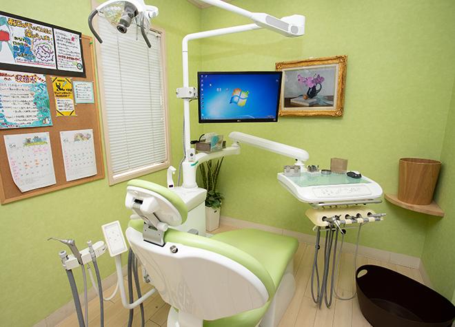 なかやま歯科医院_医院写真4