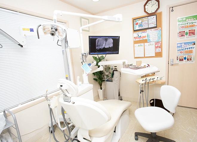 なかやま歯科医院_医院写真5