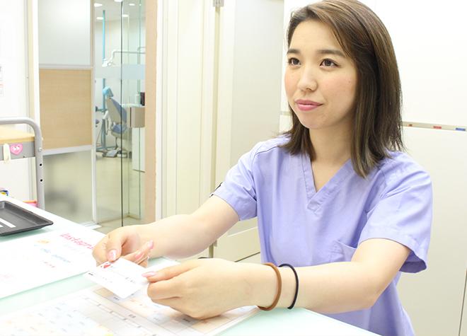 スマイルパートナー矯正歯科_医院写真2