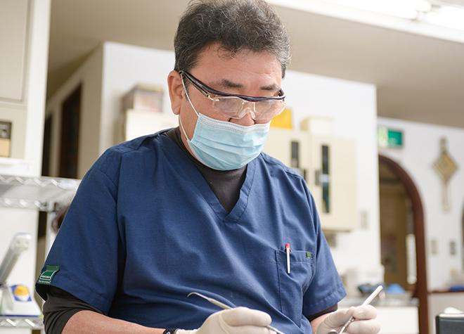 中本歯科医院