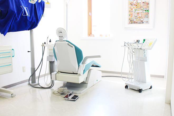 いのうえ歯科医院_医院写真7