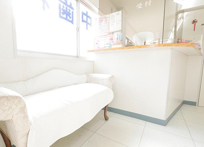 新宿川中歯科医院_医院写真4