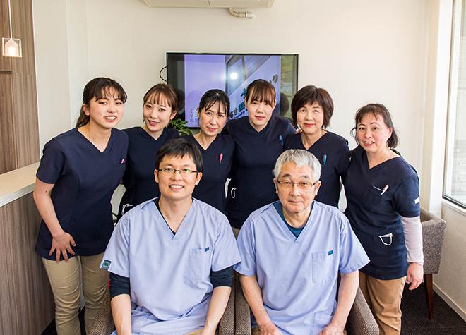 くろせ歯科クリニック(中区湊)