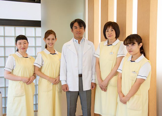 すえき歯科医院