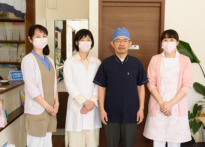 岸保歯科医院