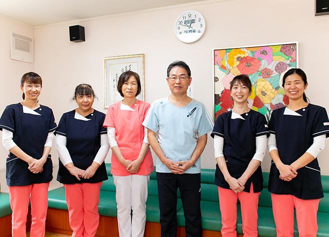 のざき歯科医院