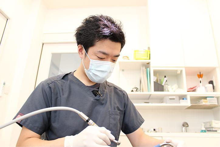 やまが歯科・こども歯科クリニック
