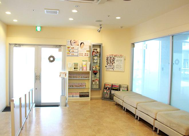 東松戸駅前歯科医院_医院写真3
