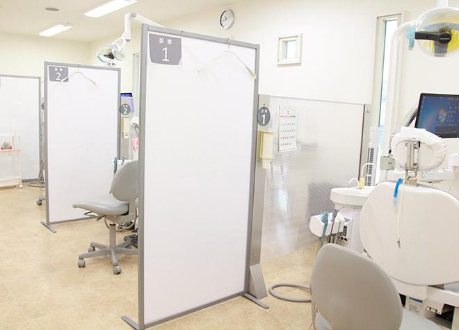 東松戸駅前歯科医院_医院写真5