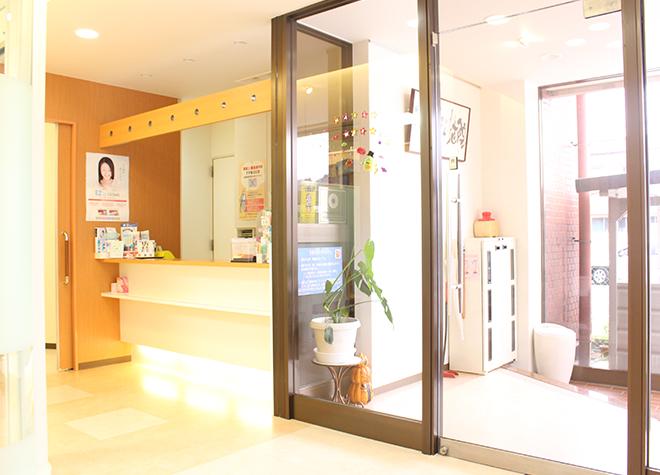 遠矢歯科医院(福井市二の宮)_医院写真2