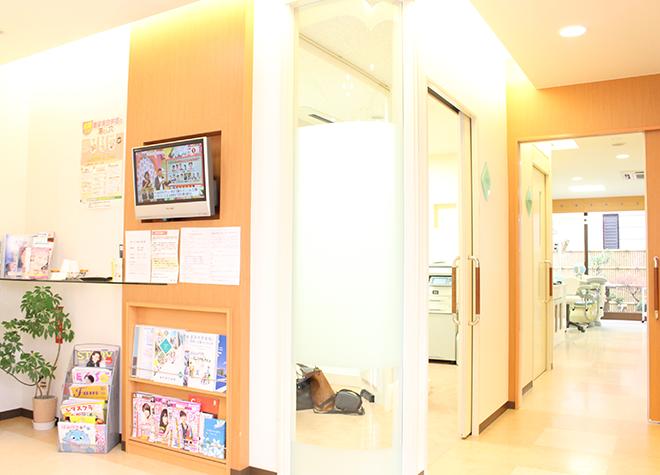 遠矢歯科医院(福井市二の宮)_医院写真3