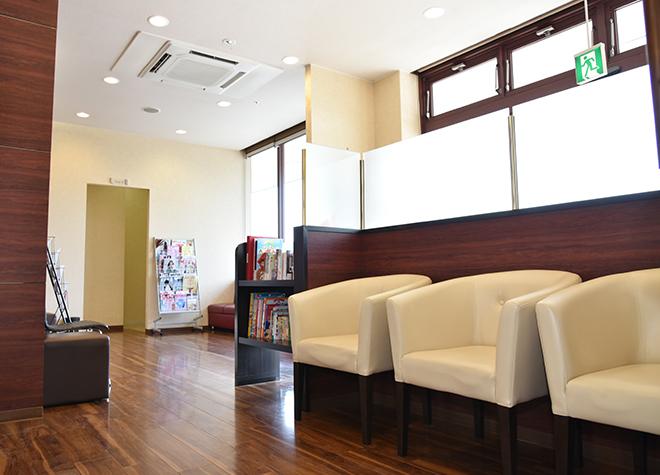 オレンジ歯科_医院写真4
