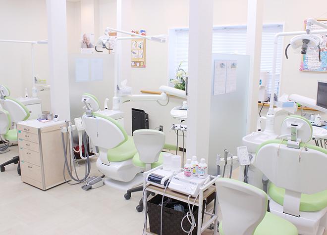 ごこう東口歯科クリニック_医院写真5