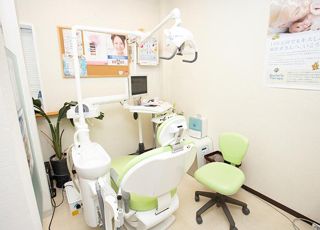ごこう東口歯科クリニック_医院写真6