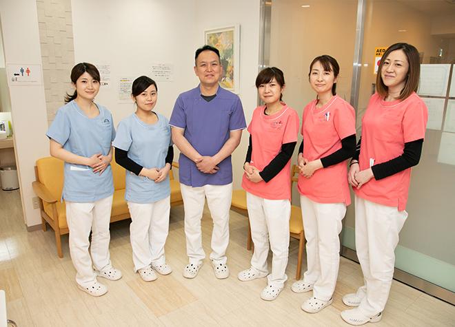とし歯科医院