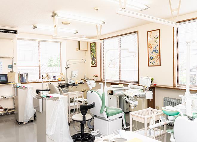 成田歯科医院