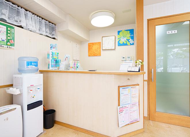 まきの歯科医院_医院写真1