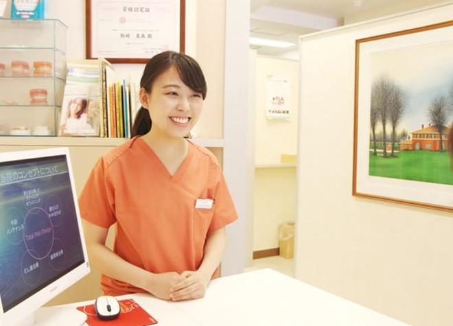 西日暮里歯科クリニック_医院写真3
