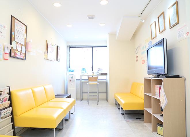 さくら歯科クリニック平塚_医院写真1