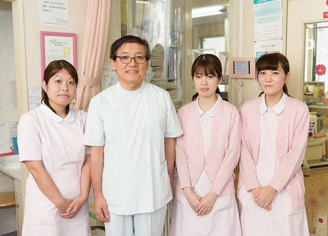 森野歯科医院