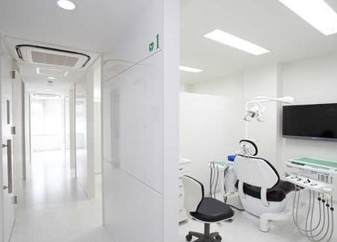 やすだ歯科_医院写真3