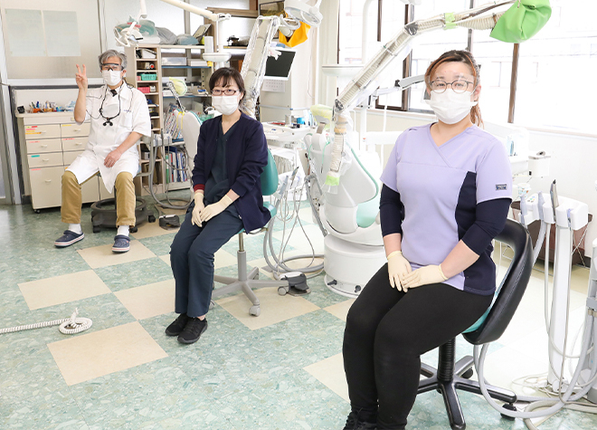 佐倉歯科医院