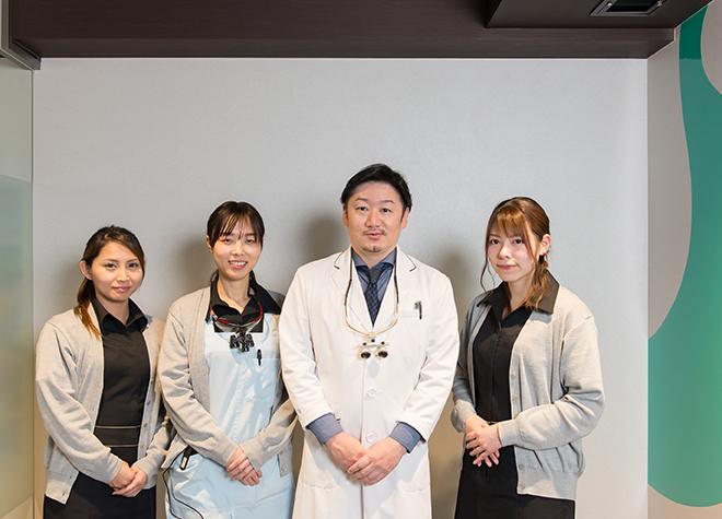 武蔵新城たいなか歯科医院