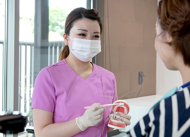 たかはら歯科クリニック_特徴3