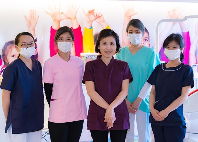なすデンタルクリニック【保木間分院】