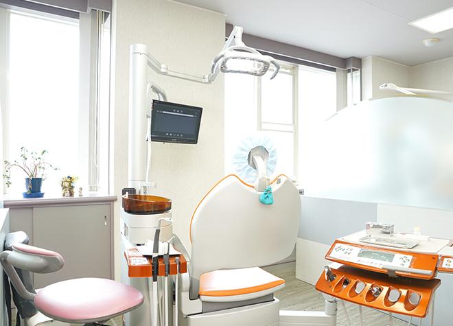 虫歯や歯周病を予防するために、定期的なメンテナンスが重要です