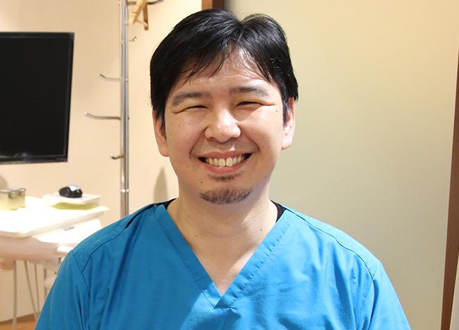 みずた歯科 水田 智也 院長