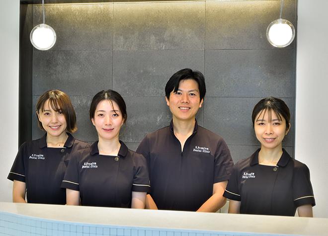 札幌プレミアム歯科