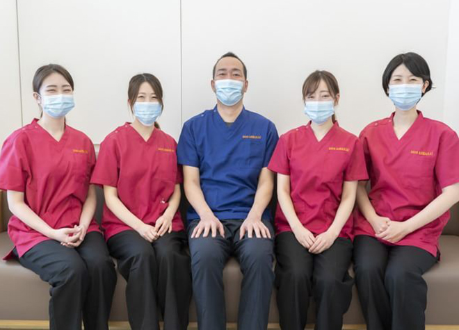 医療法人社団青葉会 仙台つつじがおか歯科