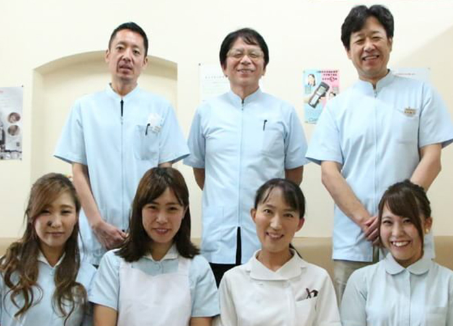 高尾歯科医院