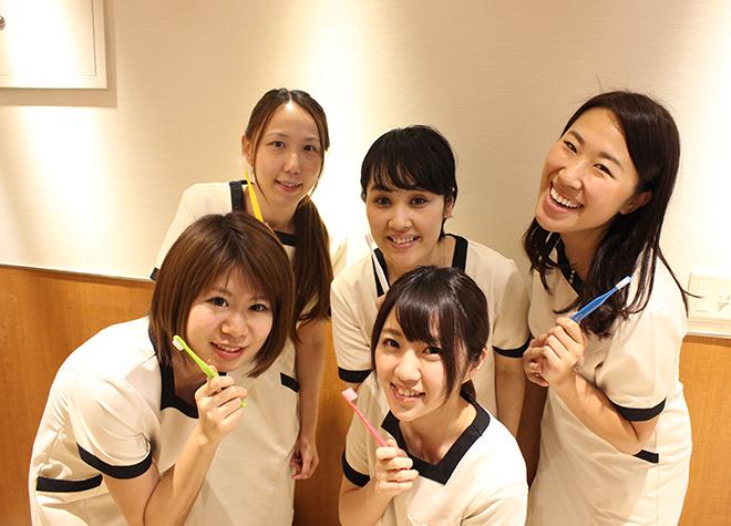 秋葉原原田歯科クリニック_医院写真2