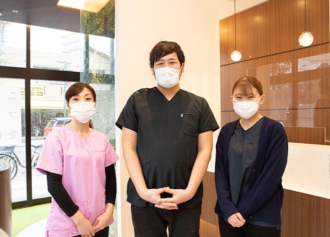 戸田プラウド歯科