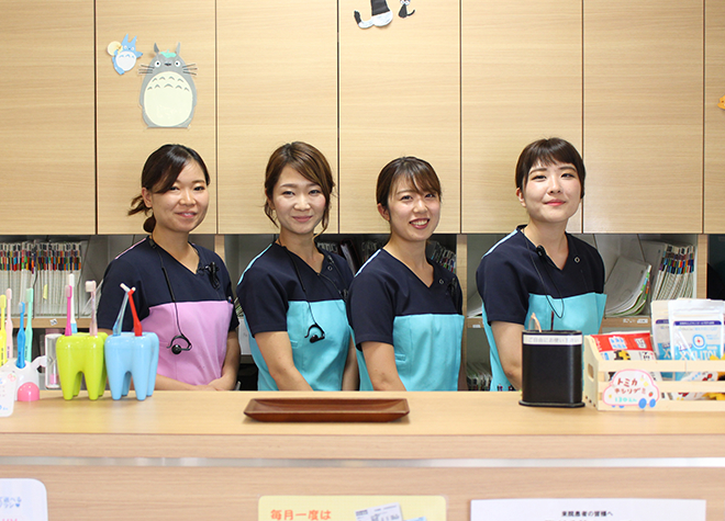 あびこファミリー歯科_医院写真1