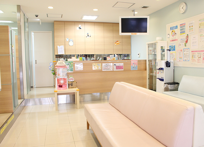 あびこファミリー歯科_医院写真4