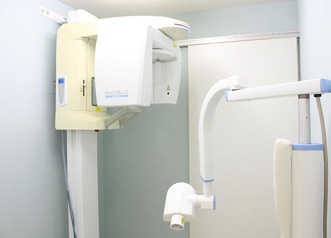 あびこファミリー歯科_医院写真7