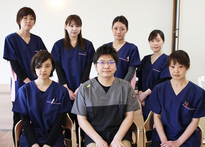 澤井歯科医院