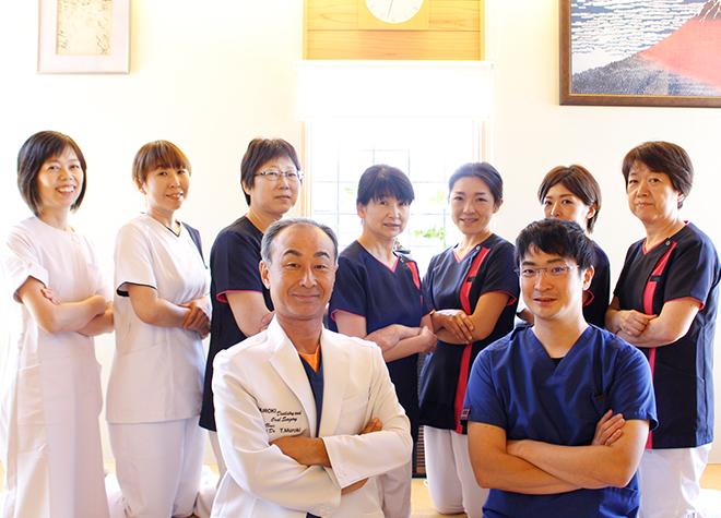 室木歯科口腔外科医院